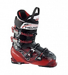Adapt Edge 100 Trans Red/Black